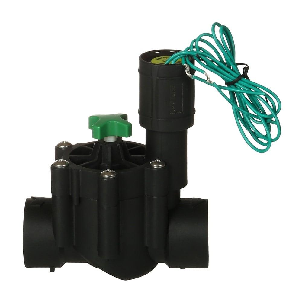 Электромагнитный соленоидный клапан GA-401-34-24AC