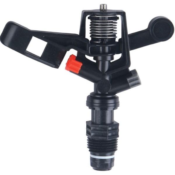 Спринклер импульсный RS5022-4 красный (0,61 м3/ч)
