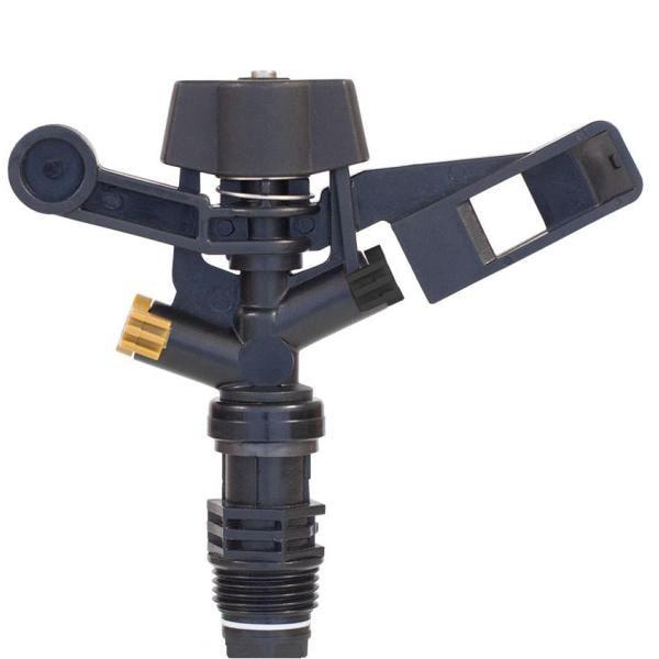 Спринклер импульсный RS5022-7 черный (0,95 м3/ч)