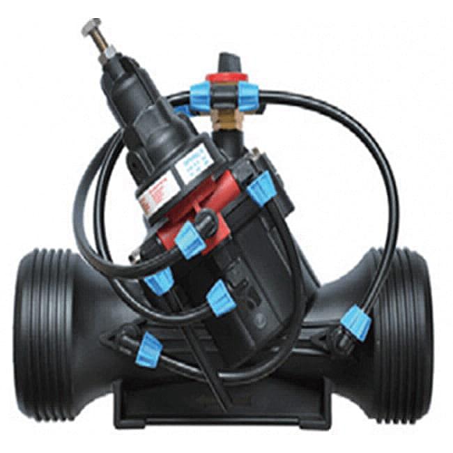 Клапан поддержания давления SHV0180B