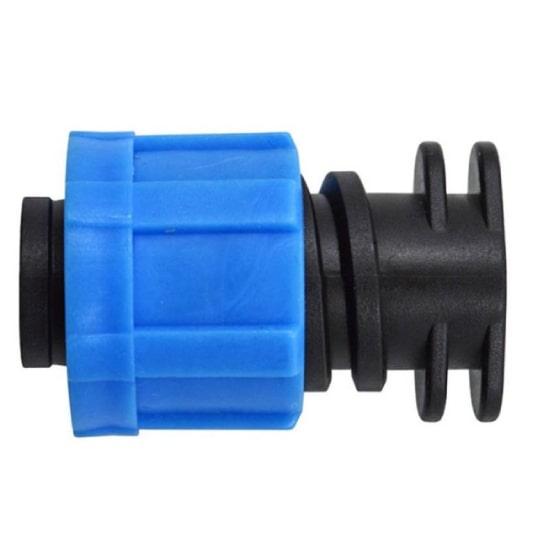 Заглушка для капельной ленты, TP0117