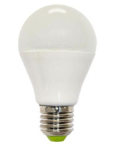 Лампа светодиодная LED 10вт 220в Е27 А60