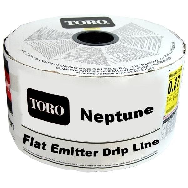 Капельная лента эмиттерная Neptun (шаг 30 см, 2,0 л/ч)