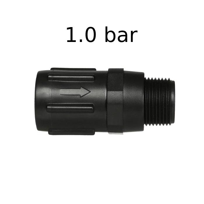 Редуктор давления PR013415P на 1 атм