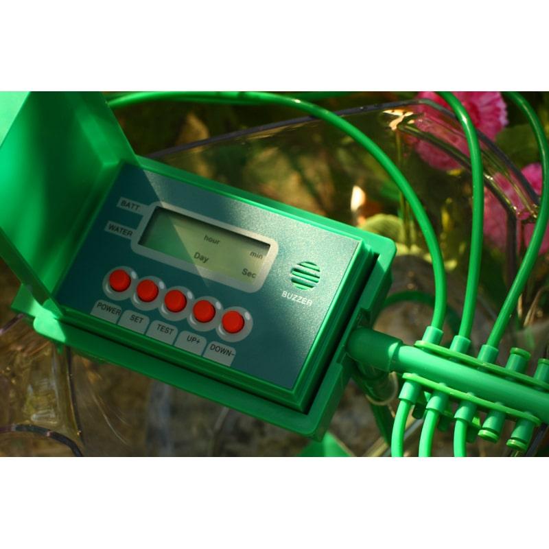 Система автоматического полива GA-010 на 10 мест