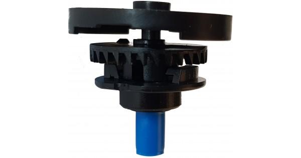 Двойной разбрызгиватель круговой SP3202
