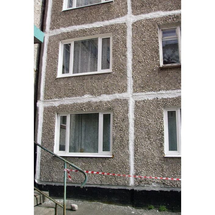 жидкая теплоизоляция для фасада