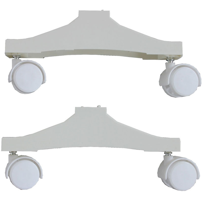 Комплект пластиковых ножек для обогревателей Теплофон (IT, MT, IR)