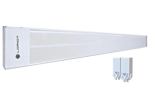 Инфракрасный обогреватель Loriot LI-0.8 (800Вт)