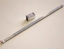 Комплект из светодиодного светильника длинной 60 см