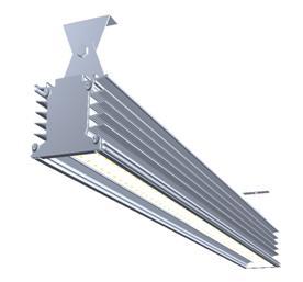 Светодиодный светильник Спектр Пром 100
