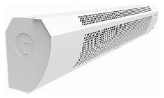 Тепловая завеса THC WT1 6M (0/3000/6000 Вт)