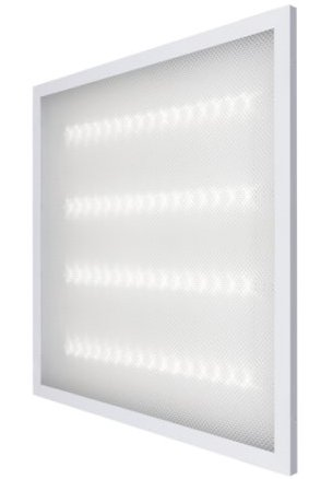 Светильник потолочный Foton FL PRIZMA 36 Вт 4000К