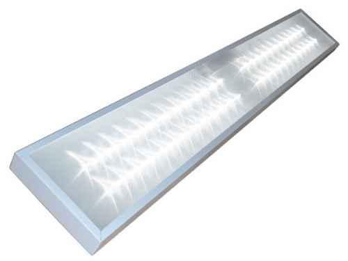 Светильник светодиодный GL-035 (аналог ЛВО-ЛПО 2х36)