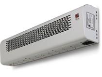 Тепловая завеса Элвин с пультом управления ТЗ-6ПУ