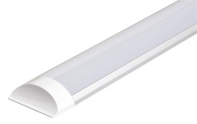 Светильник светодиодный PPO 1500 50 Вт JazzWay (аналог 2х58) 6500К